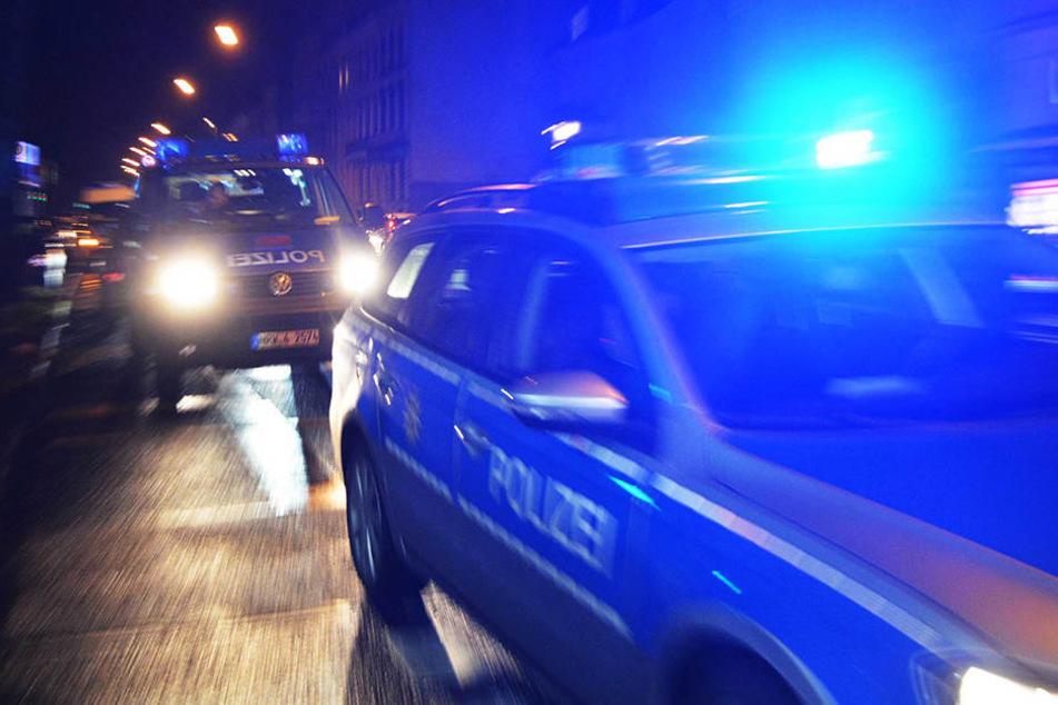 Ein Mann wurde in Leipzig erst brutal ausgeraubt und später selbst in Gefängnis gebracht.