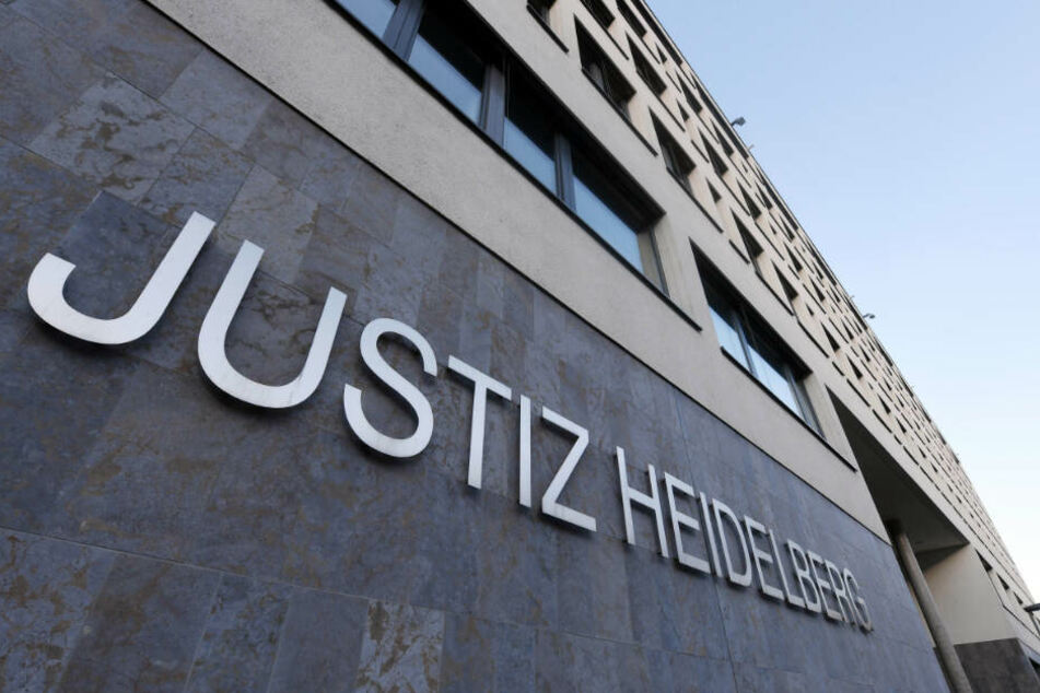 Vor dem Landgericht Heidelberg beginnt der Prozess.