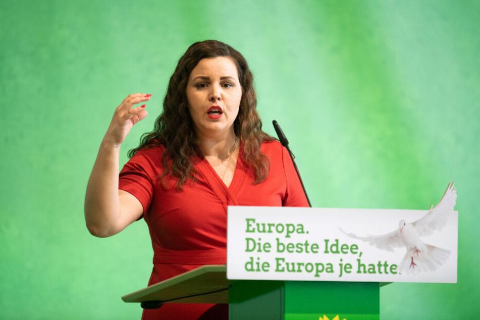 Vorwürfe gegen Grünen-Abgeordnete entzweien die Franktion