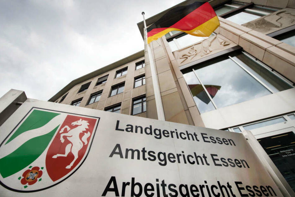Der Prozess fand unter teilweisem Ausschluss der Öffentlichkeit in Essen statt.