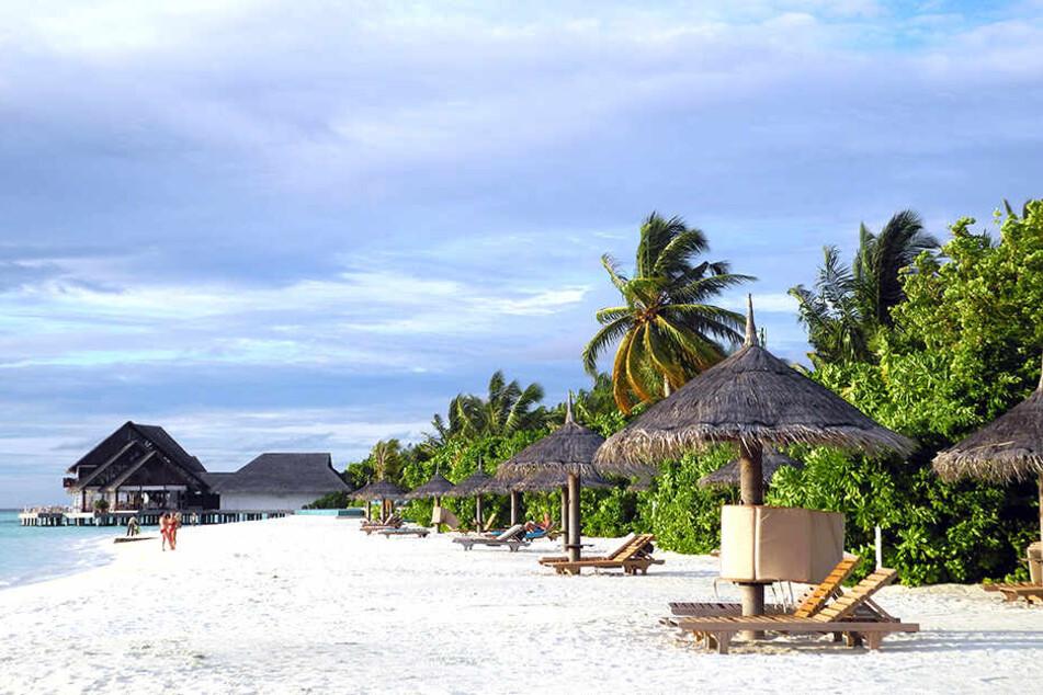 Mit der Dokumentation eines Malediven-Aufenthalts begann für die Influencerin alles.