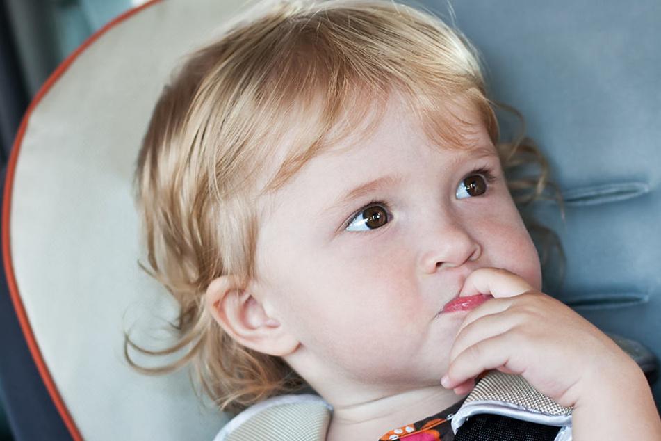 Für Kinder ist das Popeln sogar ein Reflex.
