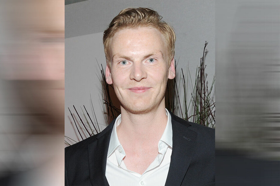 Ex-Spiegel-Journalist Claas Relotius (33).
