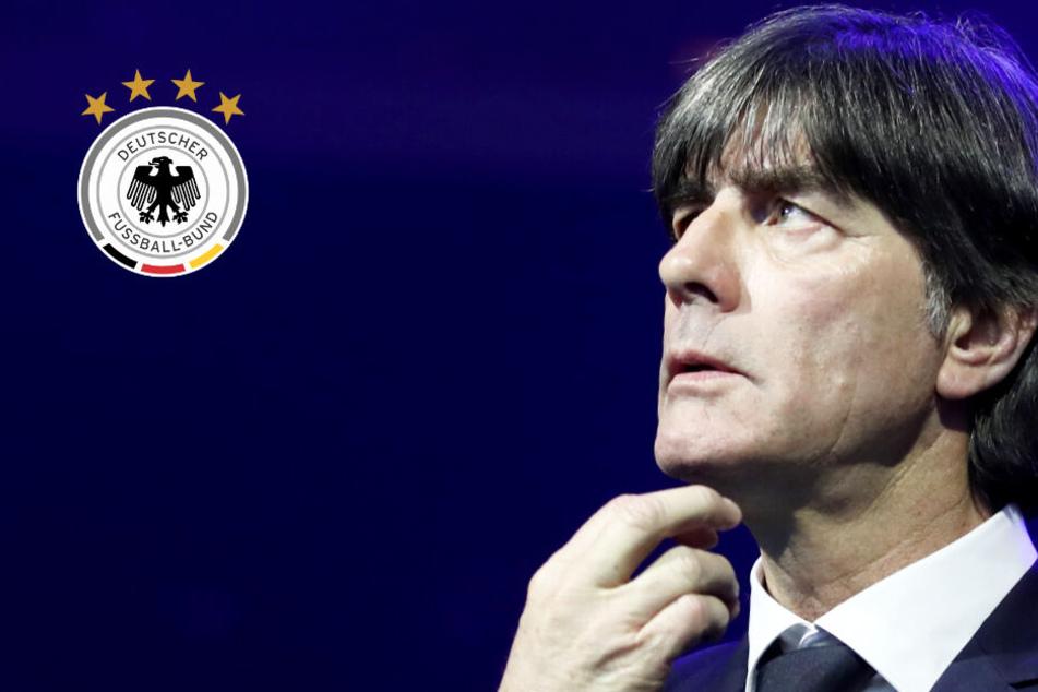 Nicht schon wieder! DFB-Elf droht in Nations League erneut Hammer-Gruppe