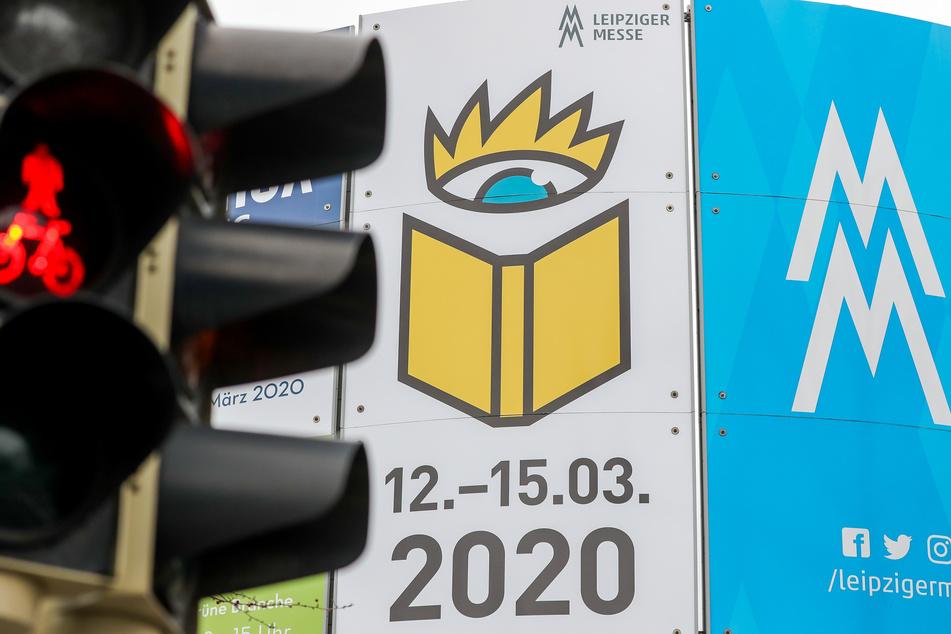 Leipzig: Corona und die Buchmesse: Neue Absagen in Leipzig, Magdeburg liest trotzdem
