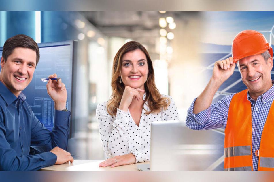 ENSO und ENSO NETZ laden Euch zum großen Karrieretag am 14. September ein!