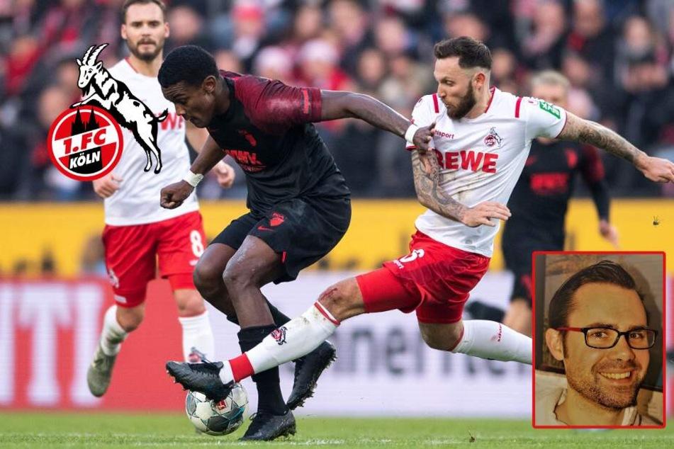 Meine Meinung: Der 1. FC Köln braucht einen radikalen Schnitt!