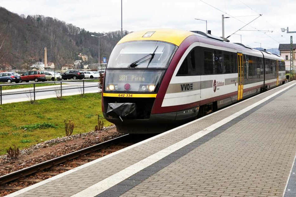 Städtebahn setzt auf stabilen Fahrplan