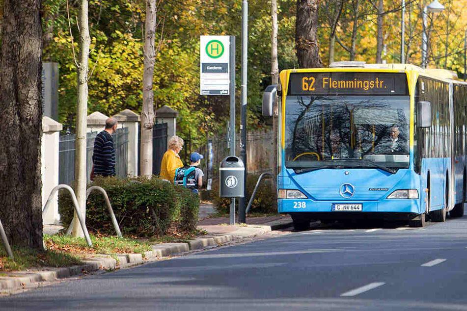 Mehr Fahrgäste als erwartet! Ringbus entpuppt sich als Erfolg