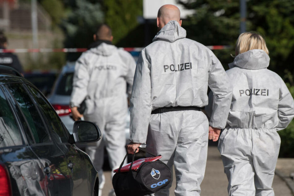 Geschäftsmann getötet: Was sagte der Festgenommene der Polizei?
