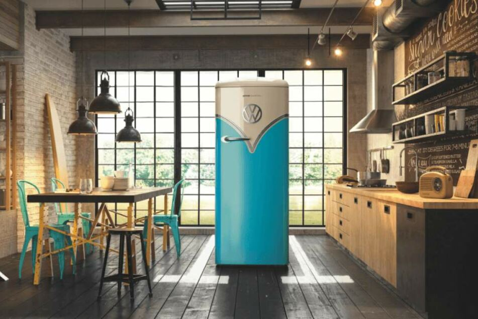 Gorenje Kühlschrank Retro Abtauen : Diesen coolen retro kühlschrank gibt s bei saturn stark reduziert