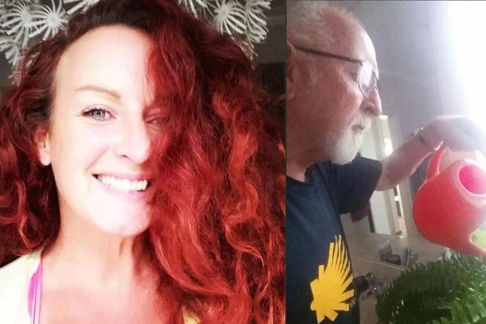 Tochter Antonia Nicol veröffentlichte die lustige Geschichte ihrer Eltern auf Twitter.