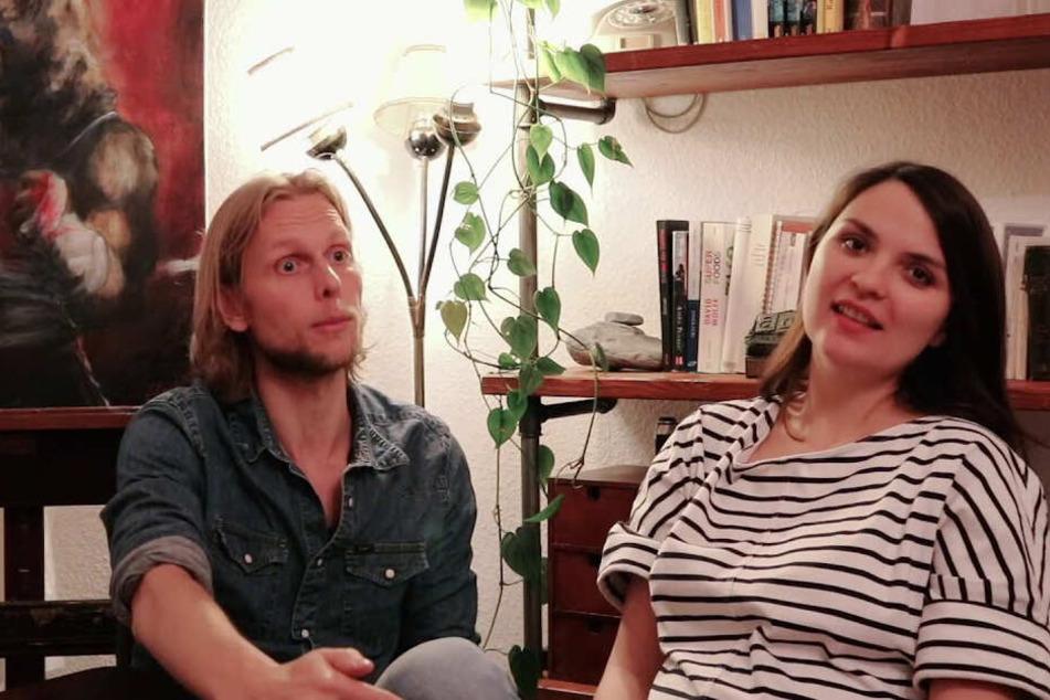 """""""Berlin 4 Lovers"""": Ein Film über Online-Dating und die Einsamkeit in der Großstadt"""