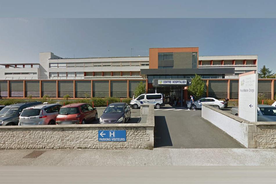 Im Krankenhaus von Jonzac missbrauchte der Arzt jahrelang hunderte Kinder.