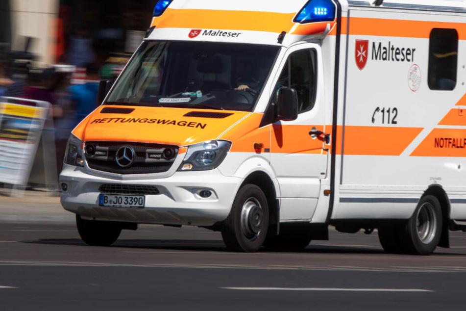 Berlin: Angetrunkener Autofahrer erfasst Sechsjährigen in Berlin