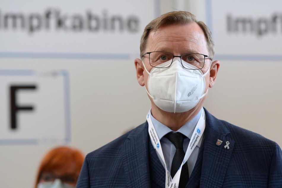 Thüringens Ministerpräsident Bodo Ramelow (65, Linke) hat sich dafür ausgesprochen, die Corona-Regeln im Herbst komplett zu lockern.