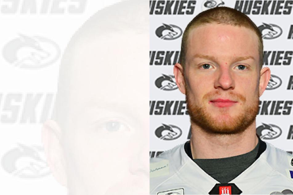 Polizei sucht nach Hamburger Footballspieler Alexander Böhnke