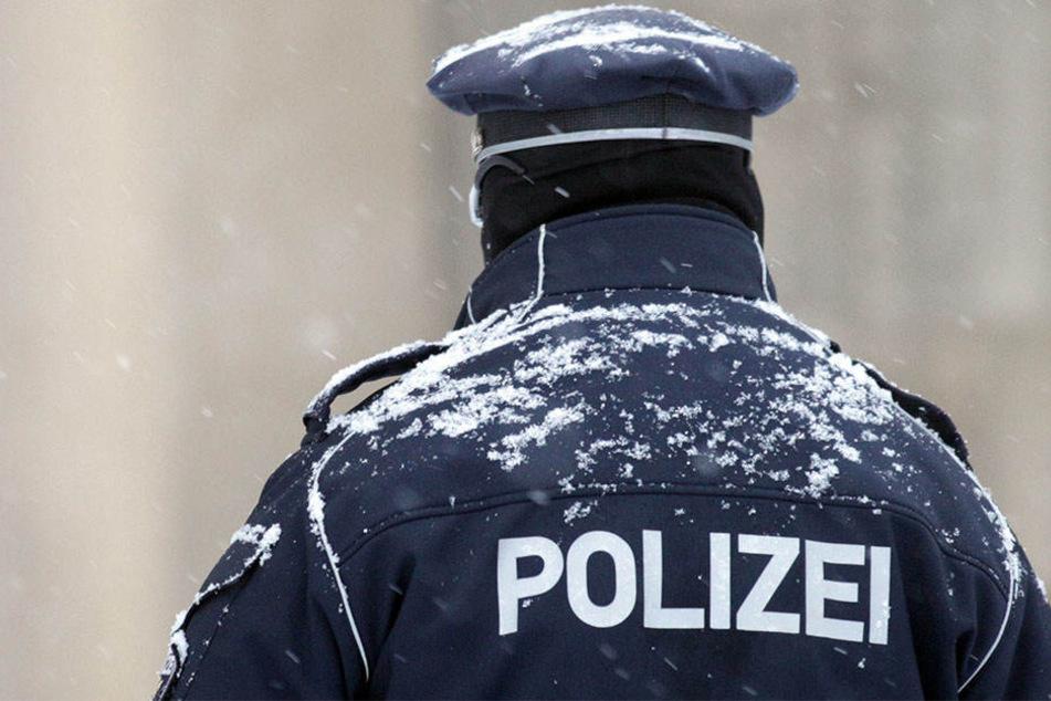 Die Polizei nahm direkt am Sonntag die Ermittlungen auf. Die Identität konnte schnell geklärt werden. (Symbolbild)