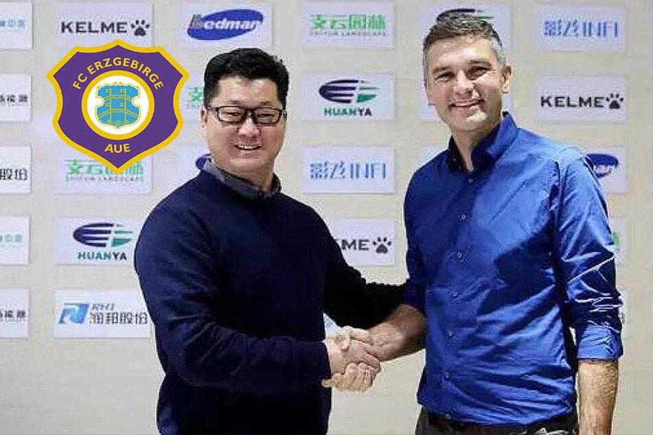 Stipic jetzt Trainer bei chinesischem Drittligisten
