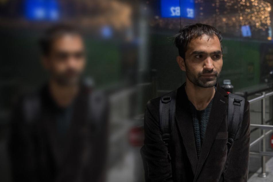 Abgeschobener Afghane wieder in Deutschland gelandet