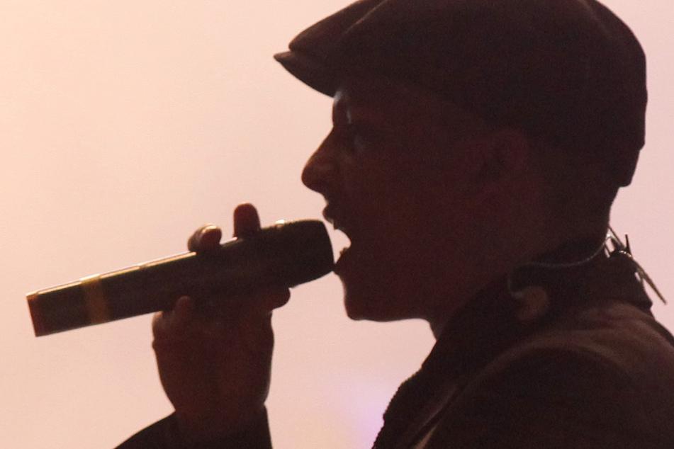 Bekannt wurde Xavier Naidoo (48) als Soulsänger.