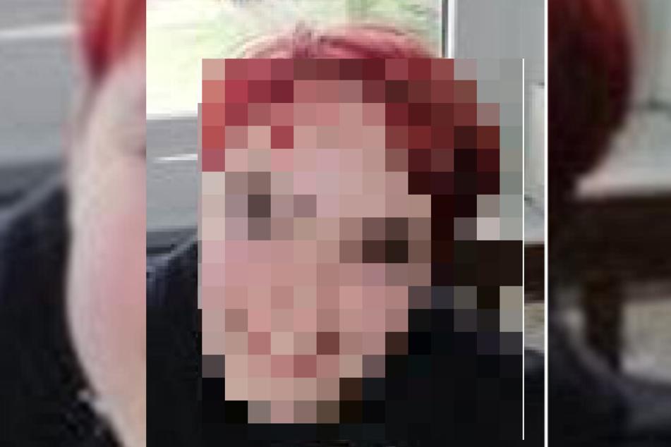 Mit diesem Foto sucht die Polizei nach der 13-Jährigen.
