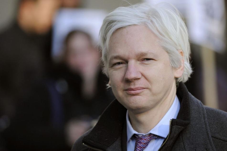 Hat Julian Assange etwa ein Herz für Sexisten?