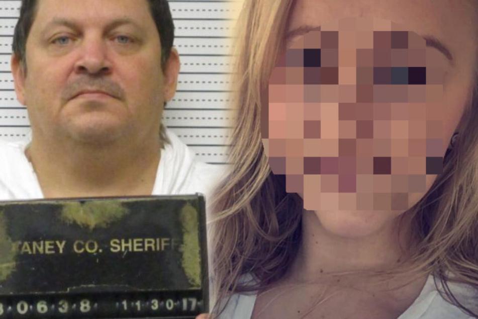 Tödliches Tinder-Date: Paar zerstückelt junge Frau