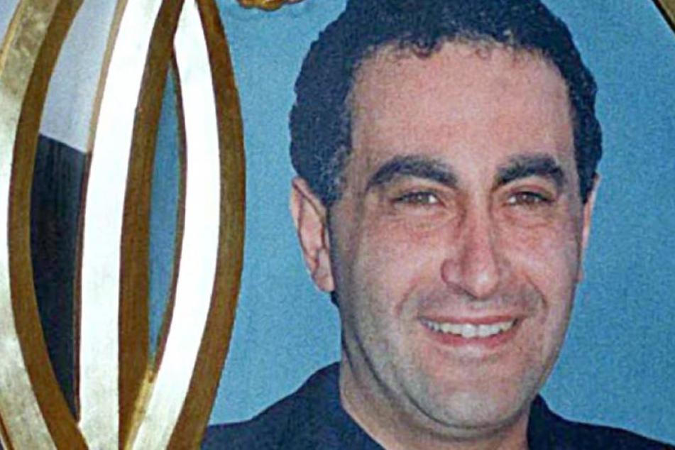 Dodi al-Fayed wurde 1955 im ägyptischen Alexandria geboren.