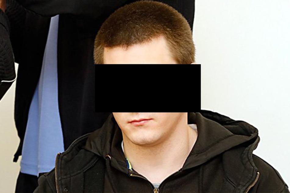 Mit Axt, Lötkolben und Akkuschrauber: Daniel K. (26) soll bei seinen Opfern schlimme Foltermethoden ausprobiert haben.