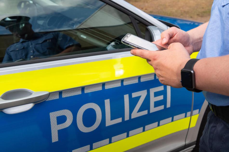 Die Polizei ermittelte die Tierhalterin schnell (Symbolbild).