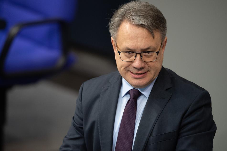 Unionsfraktionsvize Georg Nüßlein (51). (Archivbild)