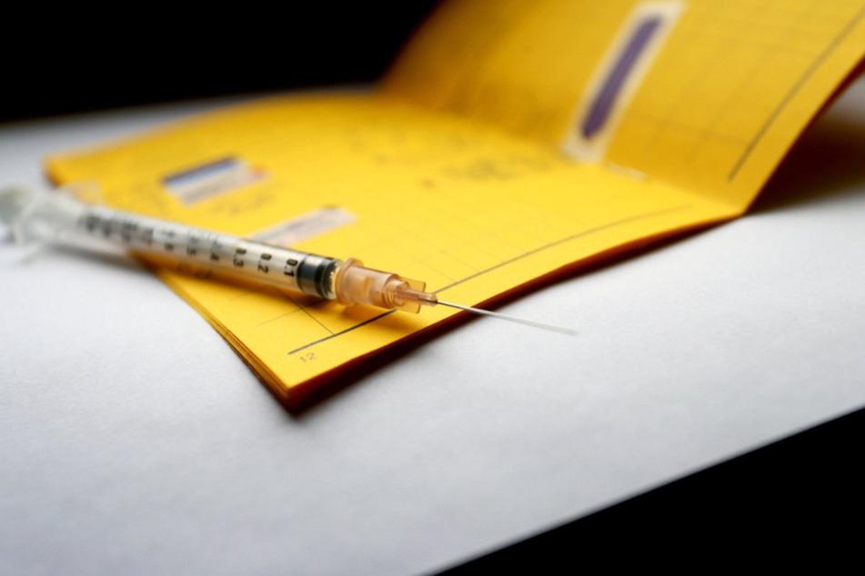 Obdachlose sollen ab Mai geimpft werden. (Symbolbild)