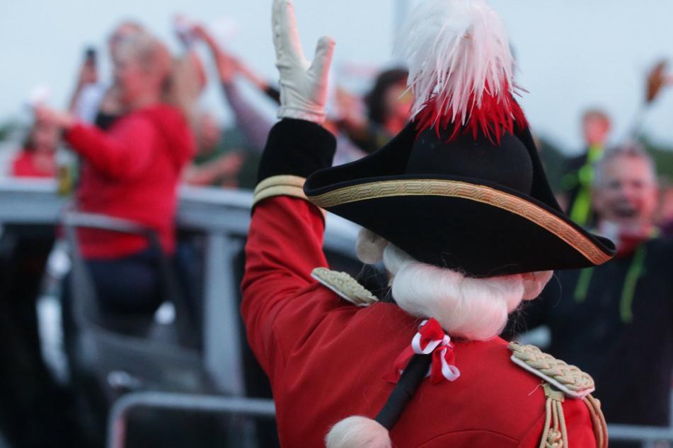 Köln: Karneval à la Corona: So ungewöhnlich stellt sich das Prinzenpaar vor