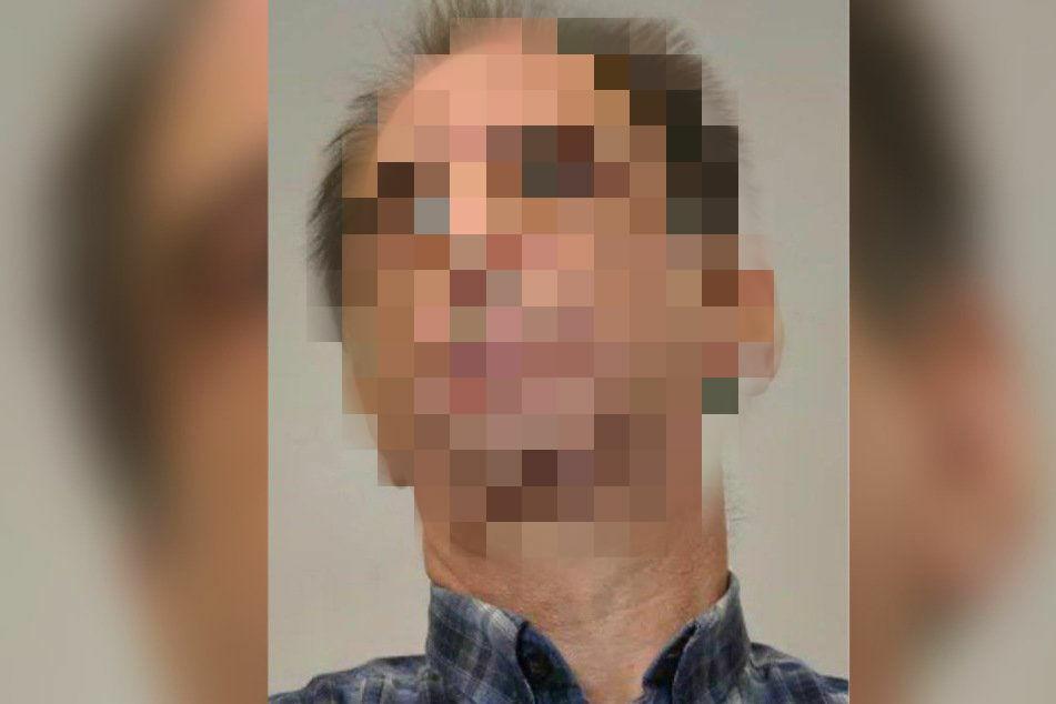 Der mutmaßliche Täter wurde am Donnerstag in seiner Wohnung in Mitte festgenommen.