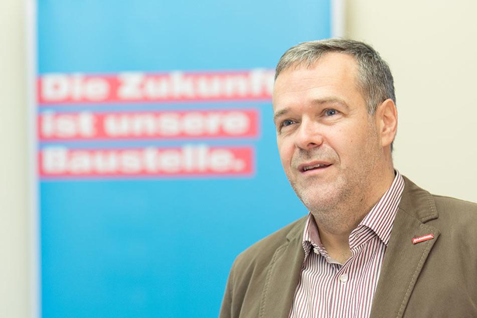 Jörg Dittrich (47).