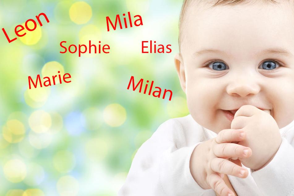 Auch klassische Namen wie Johanna, Anna oder Felix und Jakob waren auch 2016 in Bielefeld beliebt.