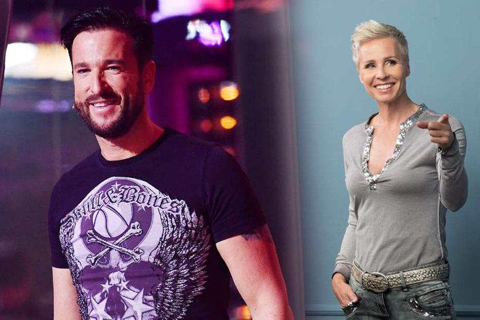 """Neue Psycho-Show beim RTL! Wie schätzt sich """"der Wendler"""" selbst ein?"""