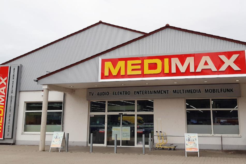 MEDIMAX Waldkirch: Großer Räumungsverkauf zur Markt-Schließung