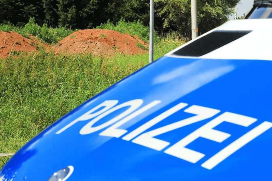 Eine Fahrradfahrer begrapschte am Sonntagabend eine 17-Jährige. (Symbolbild)