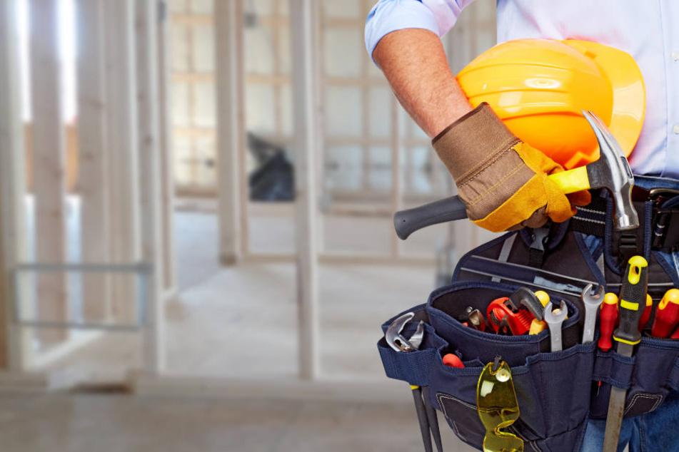 Um eine sechsstellige Summe betrog der Bauunternehmer die Krankenkassen. (Symbolbild)