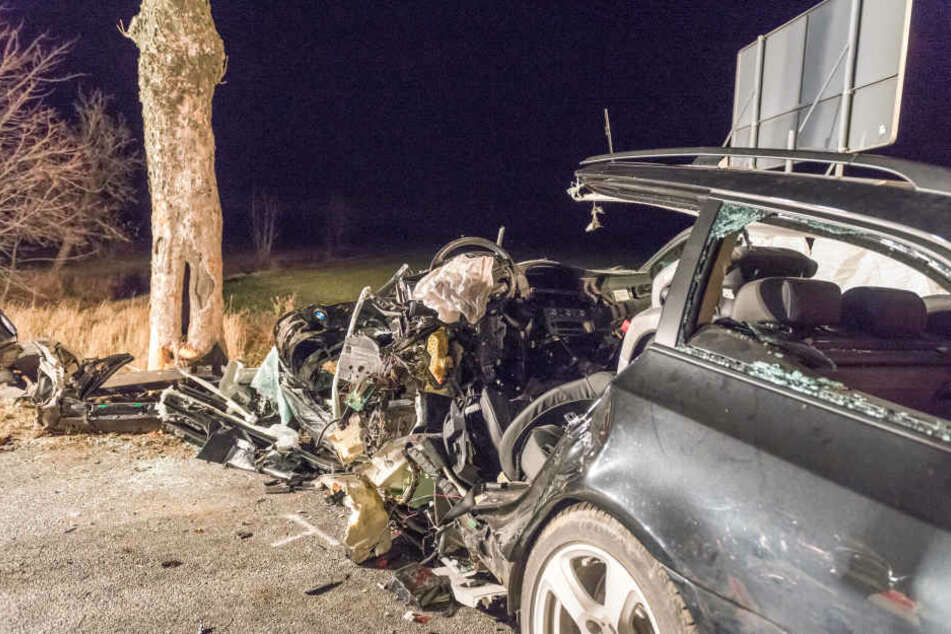 Zweifachvater stirbt bei schrecklichem Unfall