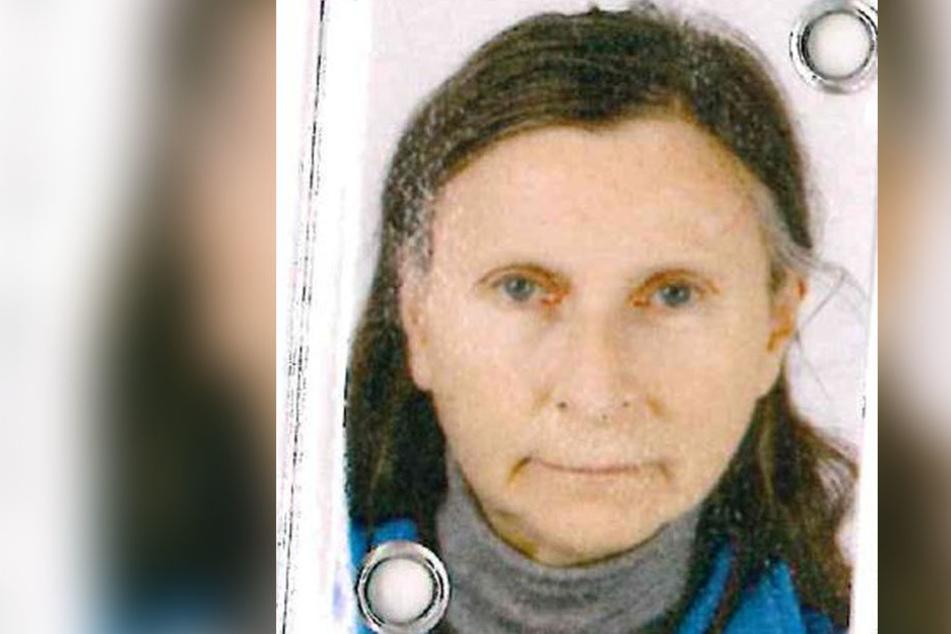 Die 65-Jährige Siegrid wird vermisst.