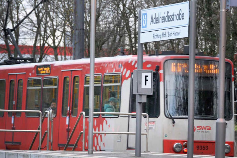 Bahn-Irrfahrt durch Bonn hat nun Folgen für ganz NRW