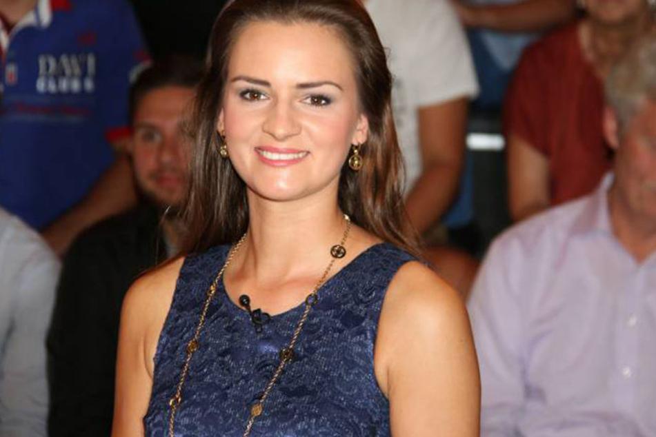 Lena Bröder (27) kehrt an die Schule zurück.