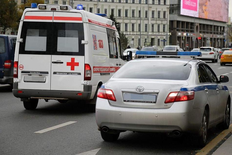 Die Polizei deckte ein grausames Vebrechen auf (Symbolbild).
