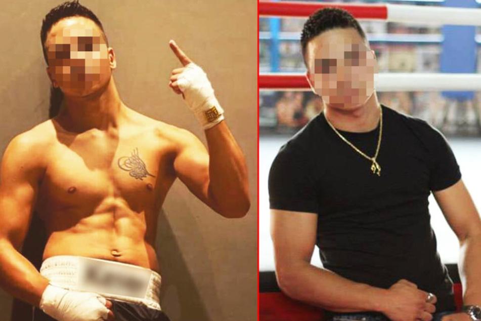 Todesursache geklärt: So brutal wurde der 22-jährige Boxer ermordet