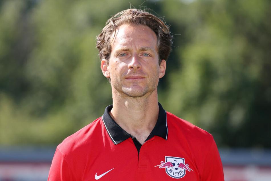 Tim Lobinger arbeitete von 2012 bis 2016 als Athletiktrainer bei RB Leipzig.