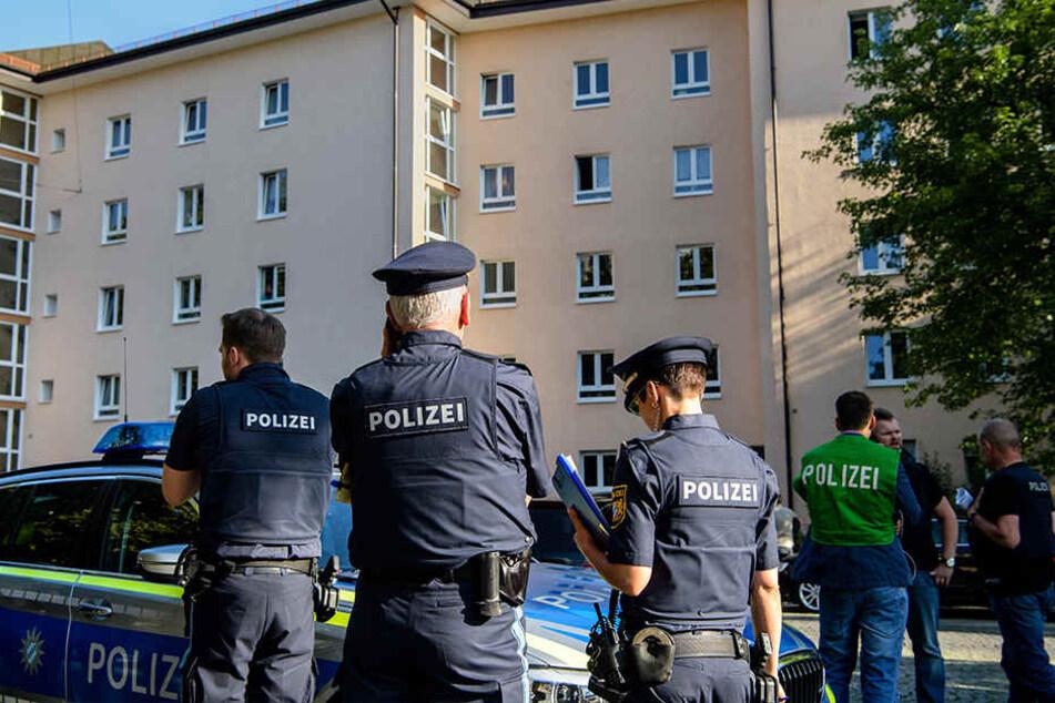 Junge Frau in München erstochen: Polizei fasst Täter