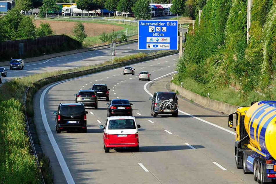 Pendler aufgepasst: An diesen Stellen wird die A4 wieder zur Baustelle